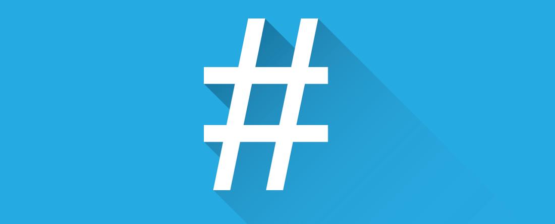 Hashtags und ihr Nutzen